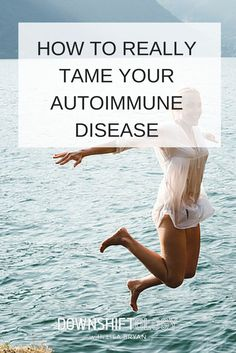 Do you want to reverse or tame your autoimmune disease...to the point of symptom-free bliss? It's totally possible, with these 5 steps.