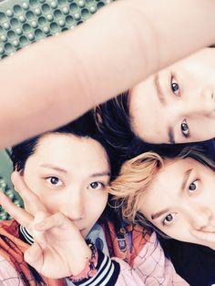 NCT Ten, Hansol & Taeil