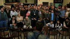 'The Distinguished Citizen' ('El ciudadano ilustre'): Venice Review  Argentinean directorial duo Gaston Duprat and Mariano Cohn's latest film stars Oscar Martinez ('Paulina' 'Wild Tales') as a Nobel-winning author returning to his village of birth.  read more