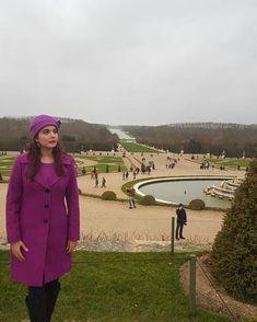 Nida Yasir With Her Kids Having Fun in France Nida Yasir, Showbiz Gossip, Good News, France, Celebrities, Fun, Kids, Fashion Trends, Young Children