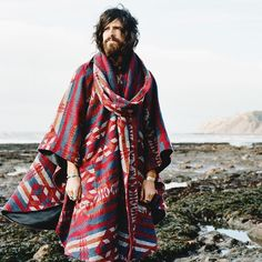 Devendra Banhart in Lindsey Thornburg