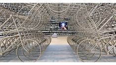 Ai Weiwei Opens Newly Expanded Kemper Art Museum At Washington University in St. David Wood, Ai Weiwei, Art Fund, Weapon Of Mass Destruction, Refugee Crisis, University Of Washington, Chinese Culture, People Around The World, Art Museum
