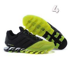 official photos de2eb f44c9 SpringBlade Drive via InnStore Sport. Click on the image to see more!  Zapatillas Adidas