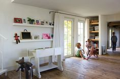 Fenêtres & Portes | Des solutions creatives | Deceuninck