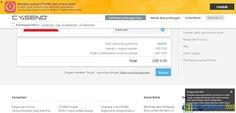 Konfirmasi pengisian pulsa dengan voucher CY.Send | SurveiDibayar.com