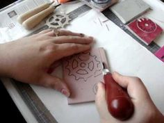 1000 Images About Stamping And Stenciling On Pinterest