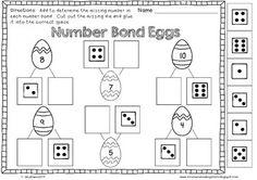 Printable Easter Measuring Activity | Pinterest | Kindergarten, Free ...
