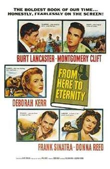 BuddyAdlerBest Picture1954From Here to Eternity