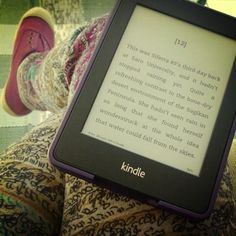 A Nice day to read :)