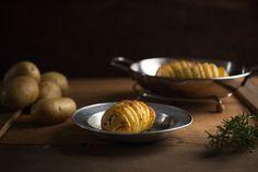 patate arrosto cucina naturale