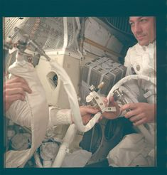 A small sample of over HD photos from the Apollo moon missions, that NASA just released. For the first time ever, NASA uploaded the entire catalogue of