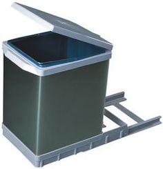 Plus de 1000 id es propos de accessoires pour la cuisine - Poubelle sous evier ouverture automatique ...