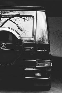 Mercedes G55 AMG                                                                                                                                                                                 More
