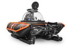 C-Explorer 2 Submersible