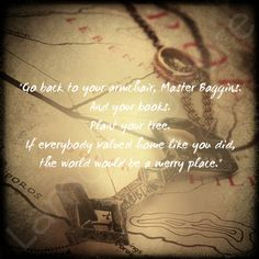 Thorin quote.