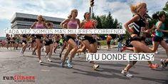 Resultado de imagen para mujeres hermosas corredoras
