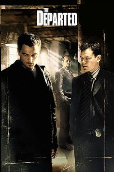 The Departed/ The New Classic Film Genre