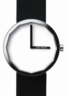 Issey Miyake Twelve SILAP001 Watch - Watchismo is an Authorized Dealer