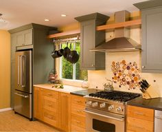 Garage Apartment Design Ideas, Pictures, Remodel, and Decor - page 17