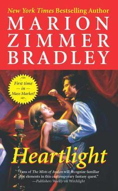 Marion Zimmer Bradley - Heartlight