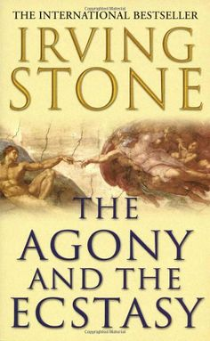 The Agony And The Ecstasy: Amazon.co.uk: Irving Stone: Books. I found ..