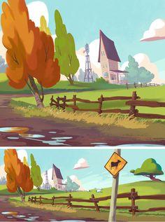 Super Sam iOS game on Behance