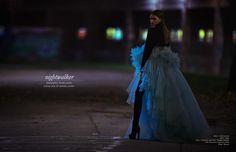 Nightwalker (Schön Magazine)