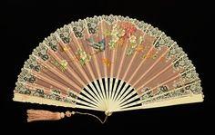 Fan    1890-1915    The Metropolitan Museum of Art