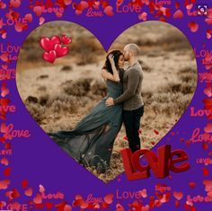 I Love You Photo Frames helps you create awesome looking and romantic pictures in few seconds. Your sweet memories can be made more wonderful with lovely frame layouts, styles, love words, love stickers, beautiful fonts, and much more. The only limit is your imagination.