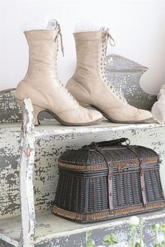 ♥♥ Brocante Shoes ♥♥