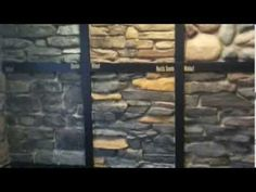 Kodiak Mountain Stone - Calgary Showroom | 5432 56 Ave SE, Calgary AB | www.KodiakMountain.com Calgary, Firewood, Showroom, Mountain, Stone, Videos, Woodburning, Rocks, Wood Fuel