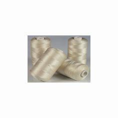 Spun Silk Thread