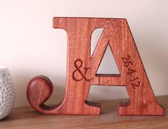 J wood lettering - Google Search