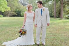Thomas & Meredith   Autumn Wedding in Dothan AL   Jennifer Blair Photography Blog