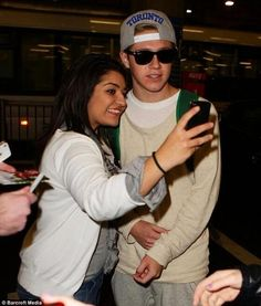 Niall Horan.... He looks rather pained... Because its not me in the picture :)
