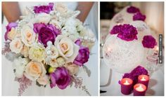 Like this! - vibrant | CHECK OUT MORE GREAT PURPLE WEDDING IDEAS AT WEDDINGPINS.NET | #weddings #wedding #purplewedding #purpleweddingphotos #events #forweddings #iloveweddings #purple #romance #vintage #planners #ilovepurple #ceremonyphotos #weddingphotos #weddingpictures
