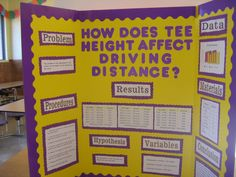 On pinterest science fair science fair projects and online posters