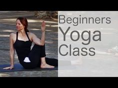 Top 10 YouTube Yoga Videos for Beginners - yoga time