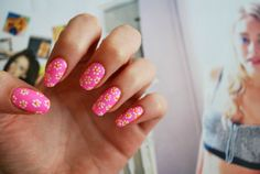 burkatron | UK fashion & nail art blog