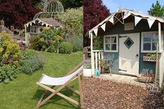 Child Friendly Garden - Garden Portfolio - Dawn Isaac