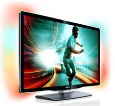 LG, Philips, Sharp команда Smart TV приложений