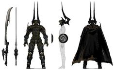 View an image titled 'Odin Art' in our Final Fantasy XIV: A Realm Reborn art gallery featuring official character designs, concept art, and promo pictures. Final Fantasy Xiv, Fantasy Armor, Dark Fantasy, Fantasy Character Design, Game Character Design, Character Concept, Character Art, Dnd Characters, Fantasy Characters