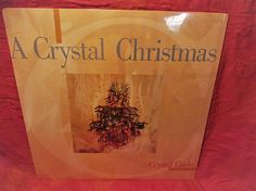 Items similar to Amazing A Crystal Christmas Crystal Gayle Vinyl Record LP 33 Warner Brothers Records 1986 SEALED on Etsy Old Vinyl Records, Country Music Stars, Warner Brothers, Paper Shopping Bag, Lp, Seal, Songs, Crystals, Amazing