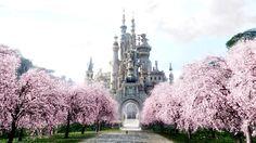 alice in wonderland tim burton white queen - Google Search