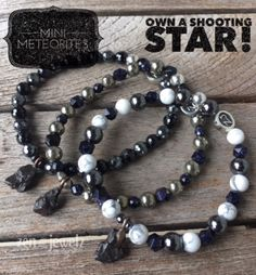 How would you like to own a piece of history? Our spectacular one of a kind mini meteorites connect you with a higher power! Check them out. Search the zj shop for meteorites. Meteorite jewelry | One Of A Kind Jewelry | zen jewelz | ZenJen | Healing Crystal Jewelry | meteorites