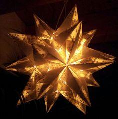 bascetta star for christmas