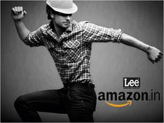 #LEE Clothing Flat 50% OFF Starts Rs.359 From #Amazon