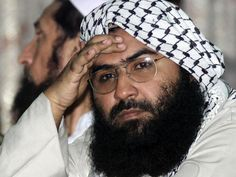Masood Azhar will be pursued until justice is met Syed Akbaruddin - Times of India #757Live