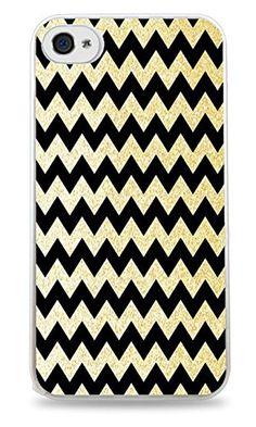 Trendy Accessories Black and Gold Chevron Print Design White Hardshell Case for iPhone 4 / 4S Trendy Accessories http://www.amazon.com/dp/B00RNWPNU0/ref=cm_sw_r_pi_dp_AY.Qub1KKJHG1