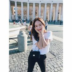 """174.9 k mentions J'aime, 1,597 commentaires - Jessica Jung (@jessica.syj) sur Instagram : """"See you soon ➗ ( I'll be taking over @official_blancgroup 's instagram story today! Stay tuned)"""""""